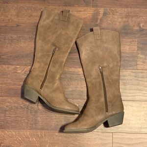 Unlisted by Kenneth Cole Shoes - UNLISTED Braided Boots